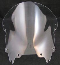 Kage Clear Windscreen Windshield 1998-2002 Yamaha R6 Yzf-R6 Yzfr6