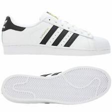 Adidas Originals Zapatillas Superstar Foundation Pie de Concha Zapatillas Cuero