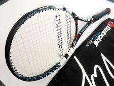 New Babolat Pure Drive Roddick+ Gt tennis racquet, grip 3, Pure Drive Tour