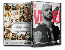Official PWG Pro Wrestling Guerrilla - All Star Weekend 13 Night 1 Event Blu-Ray