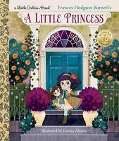 A Little Princess [Little Golden Book]