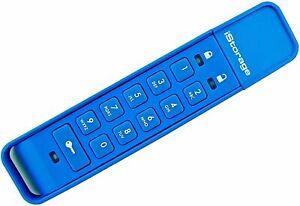 iStorage IS-FL-DAP-DB-32   datAshur Personal secure encrypted flash drive 32GB