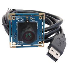8MP Telescope Color IMX179 Video USB Camera Module Electronic Eyepiece 2.1mmLens