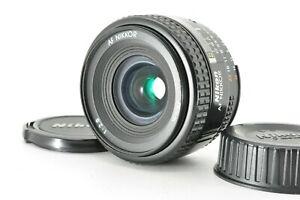 """"""" Near Mint """" Nikon AF NIKKOR 28mm f/2.8 Wide Angle Prime Lens Tested From Japan"""