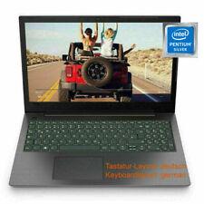 "Notebook 15,6"" HD Lenovo V130 INTEL QUAD N5000 @2,70GHz 4-8GB SSD+HDD DVD Win10"