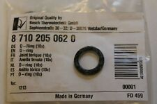 1x einzeln Junkers O Ring für ZSBR/ZWBR Ju.Nr.: 8 710 205 062