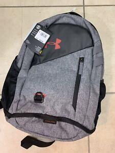 Under Armor Hustle 4.0 Backpack