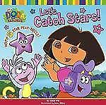 Let's Catch Stars! (Dora the Explorer) by Fry, Sonali
