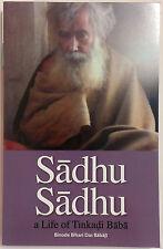 Sadhu Sadhu von Binode Bihari Dasa Babaji (2008, Taschenbuch)