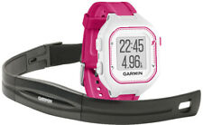 Garmin Forerunner 25 HRM with GPS