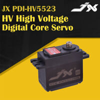 JX PDI-HV5523 HV High Voltage Metal Gear Digital Servo+High Torque for RC Car