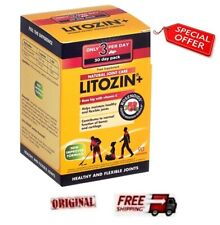 Litozin Joint Health 750mg 90caps **Healthy Flexible Joints***