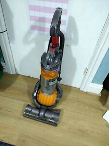 Dyson DC24 Mini Upright ball Hoover Vacuum cleaner