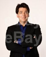 Britain's Got Talent (TV) Michael McIntyre 10x8 Photo