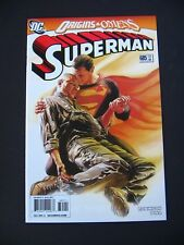 Superman #685, 686, 687, #688  Lot of 4 NM  2009 High Grade DC Comics *UNREAD*