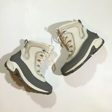 Columbia Womens Size 10 Bugaboot Omni Heat BL1469 139 Winter Boots In Gray