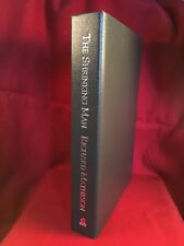 The Shrinking Man - Richard Matheson signed lettered edition, as new.