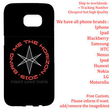 best service 0fbef 5fc3a Bring Me The Horizon In Cell Phone Cases, Covers & Skins for sale | eBay