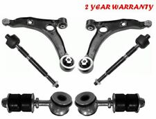 For FIAT DUCATO CONTROL ARM + RACK END JOINT & DROP LINK STABILISER 06-19