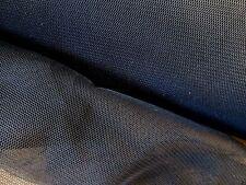 "Black fine tulle / net - bridal  quality 140cm (55"") wide  5m or 10m"