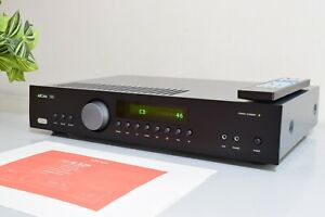 ARCAM FMJ A29 INTEGRATED AMPLIFIER WITH REMOTE & MANUAL. 80W CLASS G. BEAUTY
