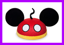 🌴 Disney Parks Mickey Mouse Ears Hat Youth Kids Tail I am Mickey Collection New