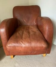 Leather Chair For Sale