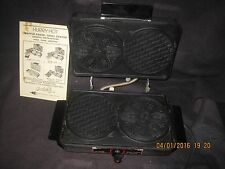 BROIL KING  4 IN 1 GRILL CENTER MODEL 785 Sandwich Pizelle PLATES ONLY