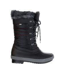 Pajar Debby Winter Boots - Women's - 9, Black