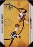 2013-14 Hoops Board Members Miami Heat Basketball Card #20 LeBron James