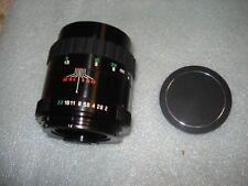 LikeNew Mitakon 85mm f/2 MC Manual Lens for Canon EF-Mount Digital SLR Camera