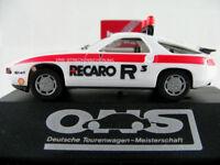 """Herpa 3510 Porsche 928 S4 (1987-1991) """"ONS-Streckensicherung"""" 1:87/H0 NEU/OVP/PC"""