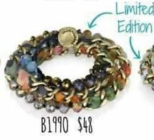 Chloe + Isabel Copacabana Multi-Wrap Bracelet Limited Edition- B1990