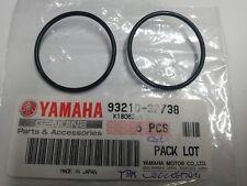 2 ORING COLLETTORE ASPIRAZIONE ORIGINALI YAMAHA TMAX 500 2010 2011 T MAX