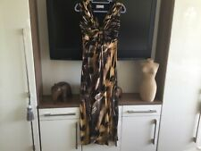 maxi dress size 12 petite marks and spencer