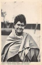 BF2593 beleza mulata  types folklore costumes africa oriental africa