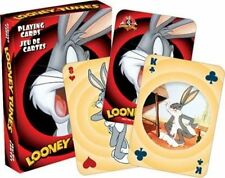 Looney Tunes Bugs Bunny Playing Cards Deck