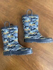 Boys Western Chief Rain Boots- Size 12