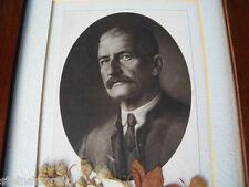 AUERSPERG KARL MARIA von 1927 Goldenes Vlies WIEN Foto+Sterbebild Gottschee