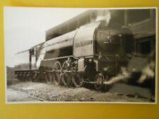 PHOTO  LNER GRESLEY CLASS P2 2-8-2 NO 2002 EARL MARISCHAL BR 60502