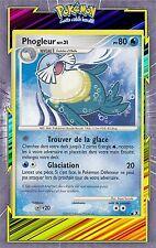 Phogleur -Platine 02: Rivaux Emergeants - 77/111 - Carte Pokemon Neuve Française