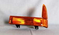 Turn Signal / Parking Light Assembly TYC 12-5068-01