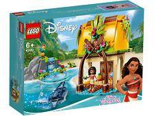 LEGO® Disney™ Princess 43183 Vaianas Strandhaus NEU OVP_ Moana's Island Home NEW