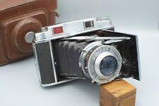 Telka III Demaria Lapierre Sagitar 95mm f3.5 Bellows Medium Format Camera