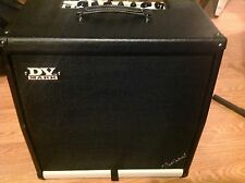 DV Mark FGC121 Frank Gambale  120W 1x12 Guitar Combo Amp , Archtop jazz fusion