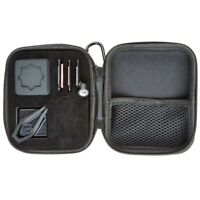 Drift Innovations Compass Wearable Action Camera Mount Pack Kit + Carry Case