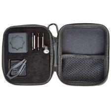 Drift Innovations boussole portable caméra action mount pack kit + carry case