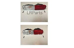 LAND ROVER FREELANDER 1 2002-2003 REAR STOP TAIL AND INDICATOR LIGHT SET RH LH