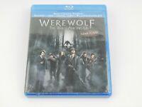 Werewolf: The Beast Among Us (Blu-ray/DVD, 2012, 2-Disc Set)
