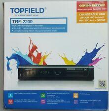 TOPFIELD TRF2200 HIGH DEFINITION PVR SET TOP BOX - 500GB